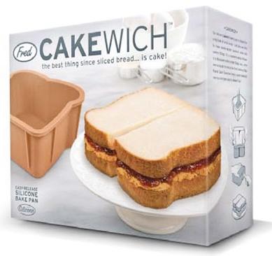 Cake Pan Design
