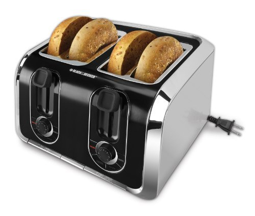 Two New Retractable Cord Toasters Unfurled — Beyond The Kitchen Sink